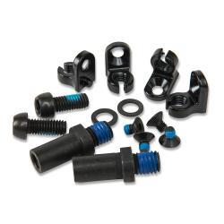MANKIND Removable Brake Mounts Hardware Kit -  VK 16,95 EUR