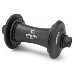 Cinema FX Front Hub 36H  black - VK 79,95 EUR - NEW