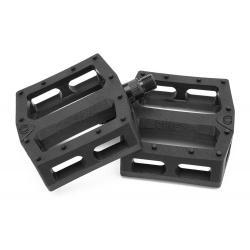 Cinema CK Plastic Pedals black - VK 18,95 EUR - NEW