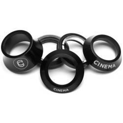 CINEMA Lift Kit Integrated Headset black - VK 27,95 EUR