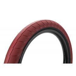 CINEMA Williams Tire 20 x 2.5 60 PSI red - VK 27,95 EUR