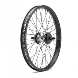 CINEMA 888 Rear Wheel 36H 9t SDS silver - VK 279,95 EUR