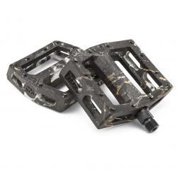CINEMA CK Plastic Pedals black marble - VK 24,95 EUR