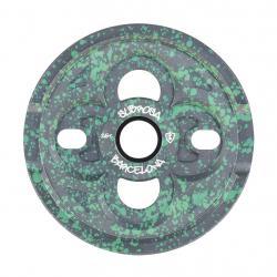 SUBROSA Barcelona Sprocket 25t teal drip - VK 104,95 EUR