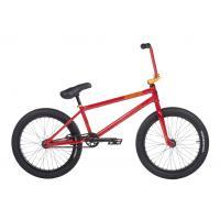 2018 Subrosa Malum Bike gloss red - 599,95 EUR - SALE