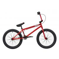 "2019 Mankind Planet 20"" Bike chrome red - 369,95 EUR"