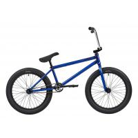 """2019 Mankind Libertad 20"""" Bike trans blue - 599,95 EUR"""