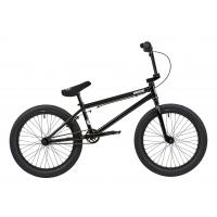 "2019 Mankind NXS 20"" Bike gloss black - 399,95 EUR"