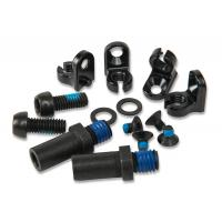 MANKIND Removable Brake Mounts Hardware Kit -  VK 16,95 EUR