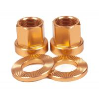 Shadow Alloy Nuts 10mm copper - 15,95 EUR