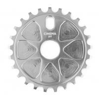 CINEMA Rock Sprocket 25t polished - VK 35,95 EUR