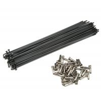 Cinema Stainless Spokes 182mm black - VK 17,95 EUR