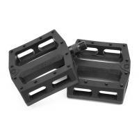 CINEMA CK Plastic Pedals black - VK 18,95 EUR