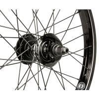 MANKIND Prometheus Freecoaster Rear Hub Guard - Alloy - Driver Side - VK 24,95 EUR - SALE
