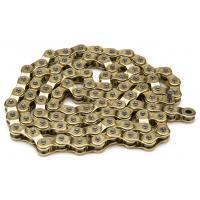 Cinema Sync half-link chain gold - VK 31,95 EUR - NEW
