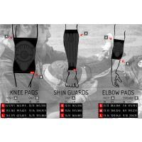 SHADOW Invisa Lite Knee Pads large black - VK 39,95 EUR