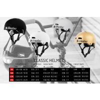 SHADOW Classic Helmet SM/MD gloss white - VK 49,95 EUR