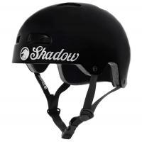 SHADOW Classic Helmet gloss black - SM/MD - VK 49,95 EUR