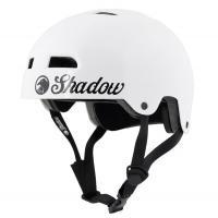 SHADOW Classic Helmet 2XL gloss white - VK 49,95 EUR