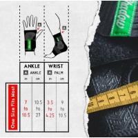 SHADOW Revive Ankle Support black - VK 34,95 EUR