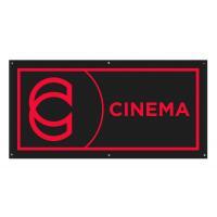CINEMA Hanging Banner- VK 19,95 EUR