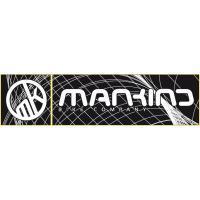 MANKIND Ramp Banner No.2 - 180cm x 50cm - VK 4,95 EUR - SALE