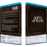 Baco Designs - Blue Ray Box Set 1-10 - VK 29,95 EUR - SALE