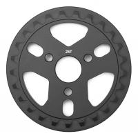 Cinema Reel Guard Sprocket 25t black - VK 49,95 EUR - SALE