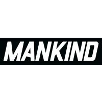 Mankind Script Ramp Sticker  - VK 4,95 EUR - NEW