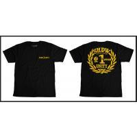 SHADOW X Unity BMX  T-Shirt black - xlarge - VK 24,95 EUR