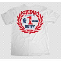 Shadow X Unity BMX WE STAND T-Shirt 2XL white - VK 30,95 EUR - NEW