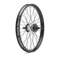 CINEMA 888 Freecoaster Rear Wheel 36H RHD silver - VK 299,95 EUR