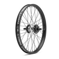 CINEMA 888 Rear Wheel 36H 9t SDS silver - VK 279,95 EUR