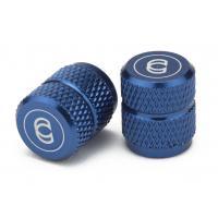 CINEMA Valve Caps blue - VK 3,95 EUR