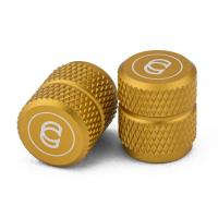 CINEMA Valve Caps gold - VK 3,95 EUR