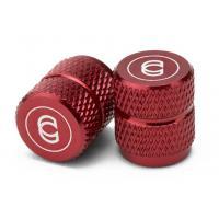 CINEMA Valve Caps red - VK 3,95 EUR