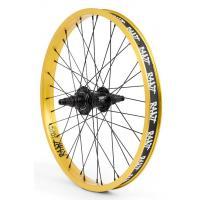 RANT Moonwalker II Freecoaster Wheel RHD 36H 9t matte gold - VK 181,95 EUR