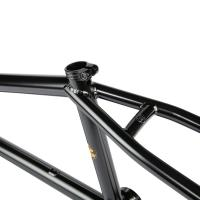 MANKIND Sunchaser Frame 20.5 ED black - VK 379,95 EUR - NEW