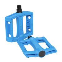 MANKIND Control Plastic Pedals blue - VK 17,95 EUR - NEW