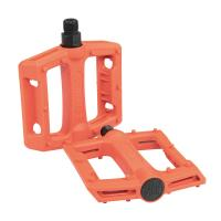 MANKIND Control Plastic Pedals red - VK 17,95 EUR - NEW