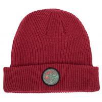 SHADOW Chimera Wool Beanie red - VK 32,95 EUR
