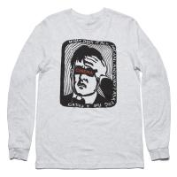 CINEMA Asking for a friend Long Sleeve - ash - large VK 44,95 EUR - NEW
