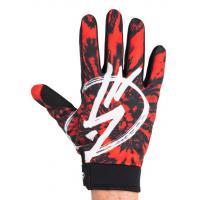 SHADOW Conspire Gloves red tye die small - VK 36,95 EUR - NEW