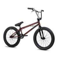 2021 MANKIND International 20 Bike gloss trans red - VK 989,95 EUR - NEW