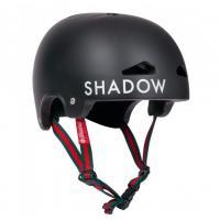 SHADOW Featherweight Helmet - Matt Ray matte black - L/XL - VK 74,95 EUR - NEW