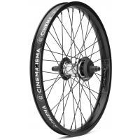CINEMA FX2 Reynolds Freecoaster Wheel 36H LHD silver - VK 299,95 EUR