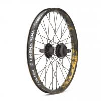 CINEMA 888 Freecoaster Rear Wheel CK Edition 36H LHD smoked gold - VK 329,95 EUR - NEW