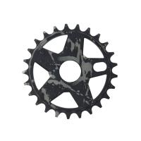 MANKIND Sunchaser Sprocket 25t black/grey - VK 54,95 EUR - NEW