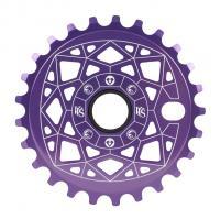 SHADOW VVS Sprocket 25t skeletor purple - VK 44,95 EUR