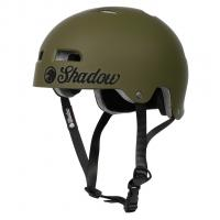 SHADOW Classic Helmet matte army green - XS - VK 49,95 EUR